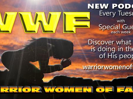 Warrior Women of Faith