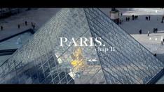 showreel PARIS. chap II |  2020