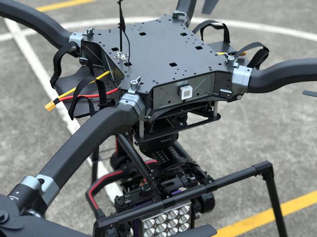 heavy drone ronin 2