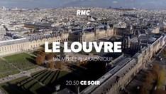 Le Louvre, un musée pharaonique |  2019