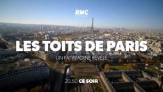 Les Toits de Paris  |  2019