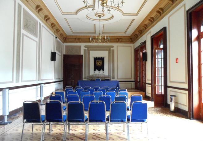 Renta de lugares para conferencias