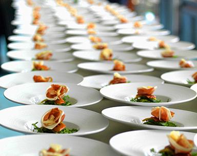 Banquetes La Forêt