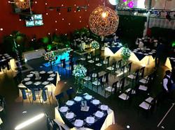 Salón La Forêt