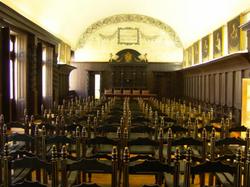 Salas para Conferencias