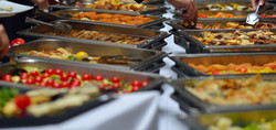 Catering Filmico