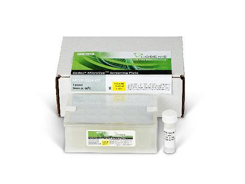 Codex® Standard MicroCyp® Screening Kit