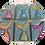 Thumbnail: Mermaid Tail Soap Bar