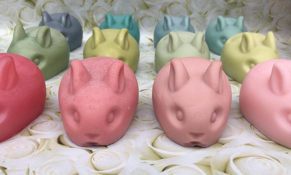 Bunny Soaps