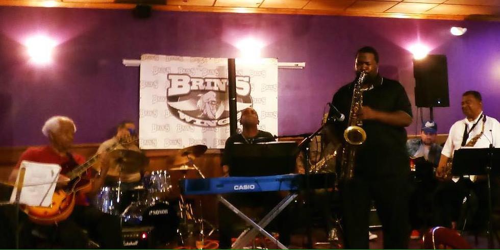 Jazz Jams @ Brin's Wings (1)