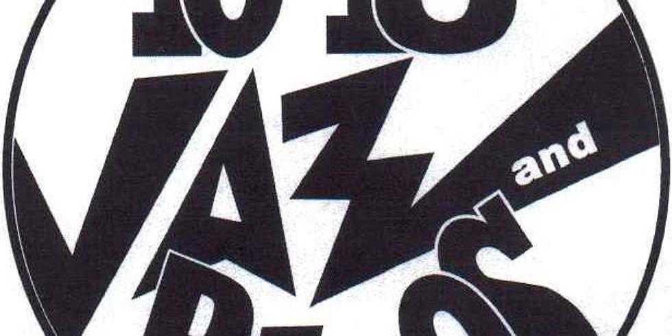 Jazz Jams @ 1048 Jazz and Blues