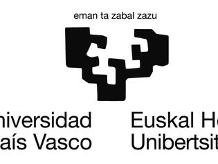Conferencia de Ángel Ranedo en la Universidad del País Vasco en las IV Jornadas sobre  la Crisis  y