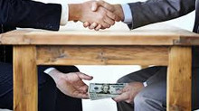 Primera sentencia de la Audiencia Nacional de condena a unos empresarios por corrupción internaciona