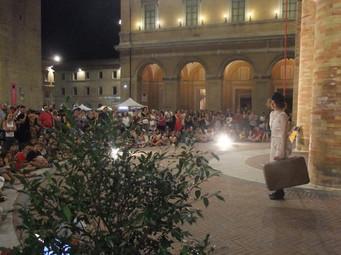 RecanatiartFestival, Italia