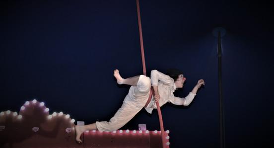 :Milano Clown Festival, Circo Pic