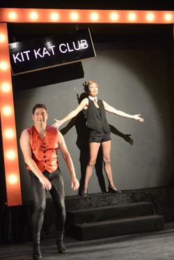 Cabaret-Berlin 2014
