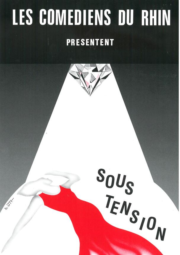1992 Sous tension