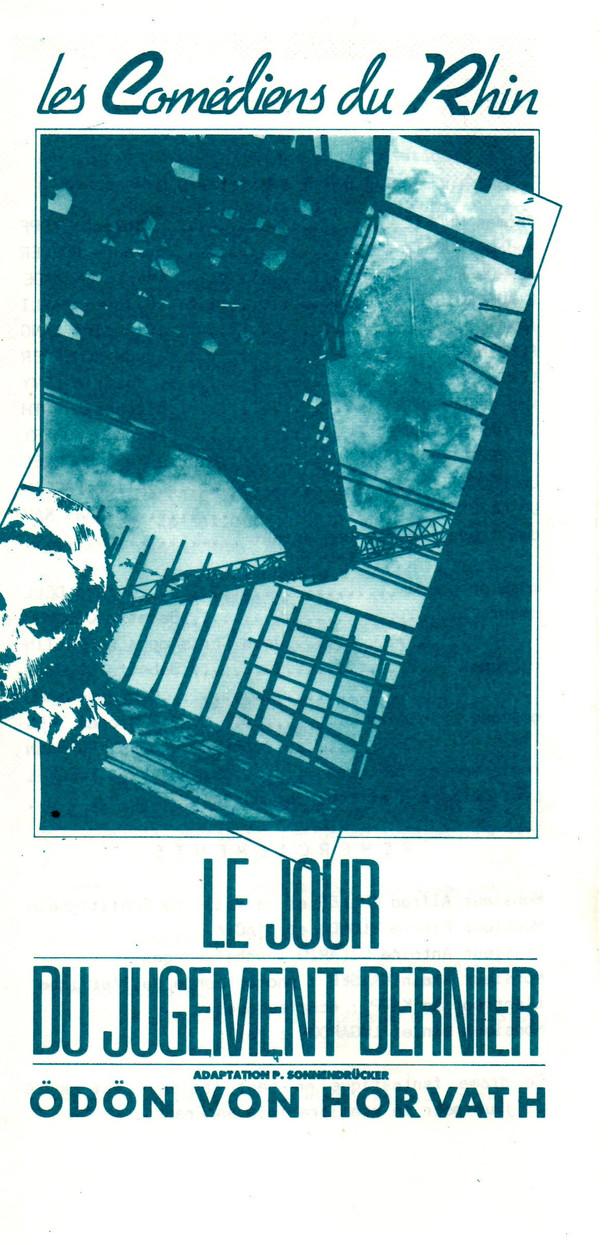 1987 Le jour du jugement dernier