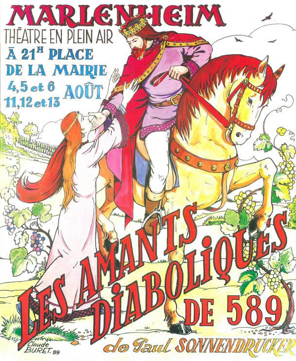 1989 Les amants diaboliques 589