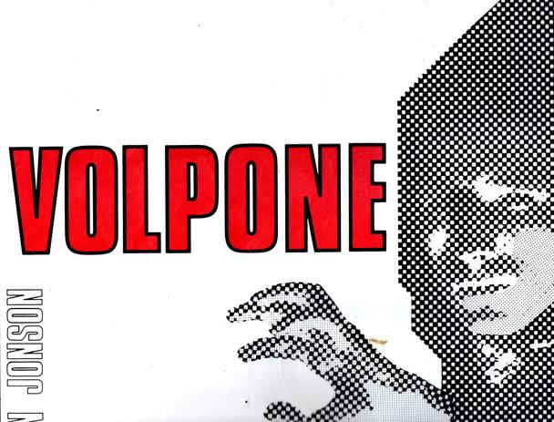 1985 Volpone
