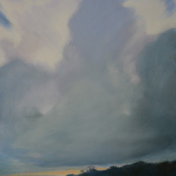 Low Country Sunset 36x24