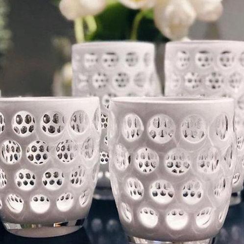 Lente Short Acrylic Glasses