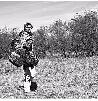 Cullen White - turkey picture.JPG
