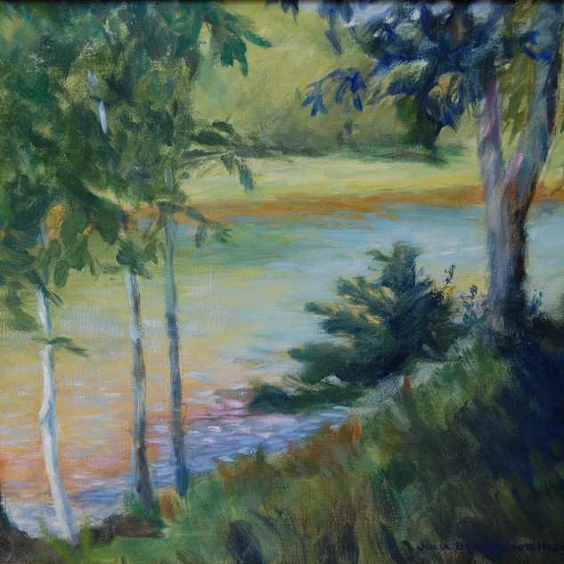 Swan River- Montana SOLD