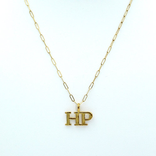 HP Charm Necklace