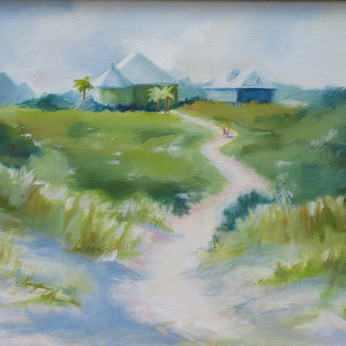 Old Tybee SOLD