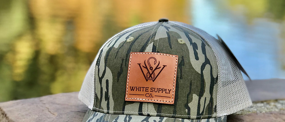 Realtree Camo Hat