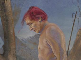 Projection du documentaire «L'homme aux cheveux rouges»
