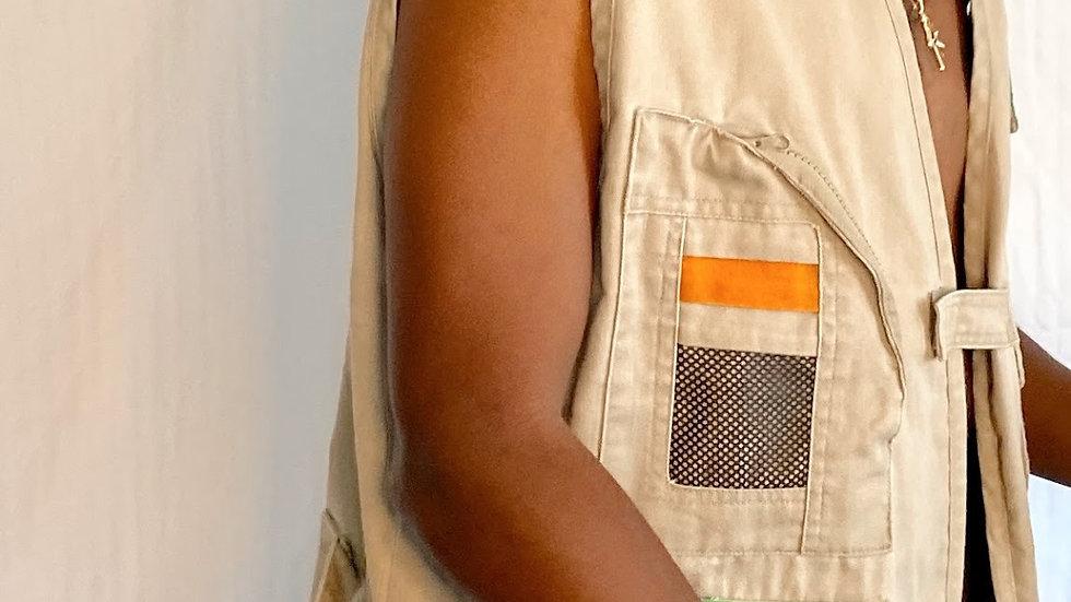 Orinoco Vest