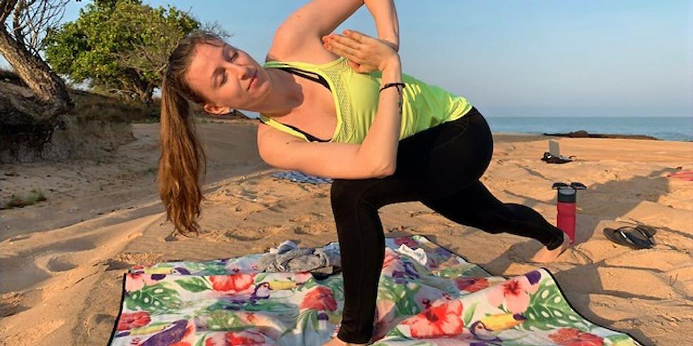 Pilates & Yoga Retreat