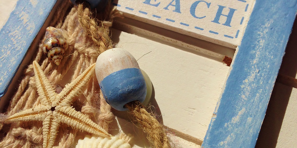 Yoga & Beach Craft Retreat