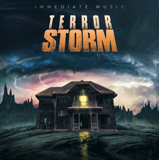 Terror Storm by Immediate Music (c).