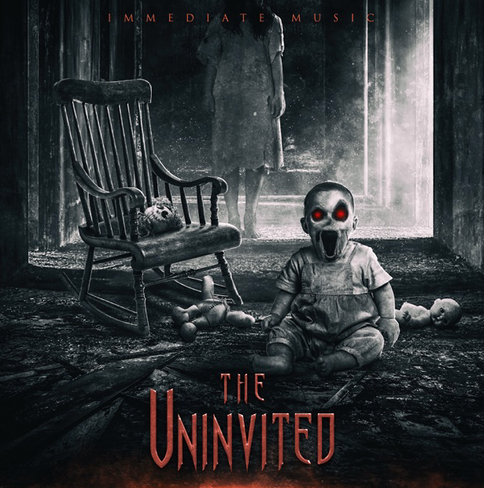 The Uninvited by Immediate Music (c).