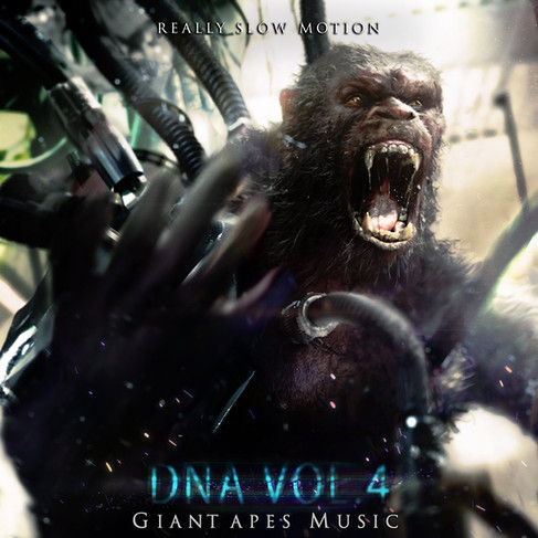 DNA VOL.4 by Giant Apes Music