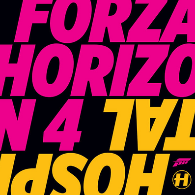 OST Forza Horizon - Various Artists