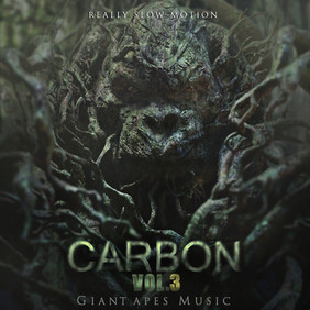 Carbon vol.3 by Giant Apes Music