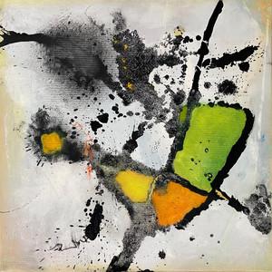 Joy (papillon III)