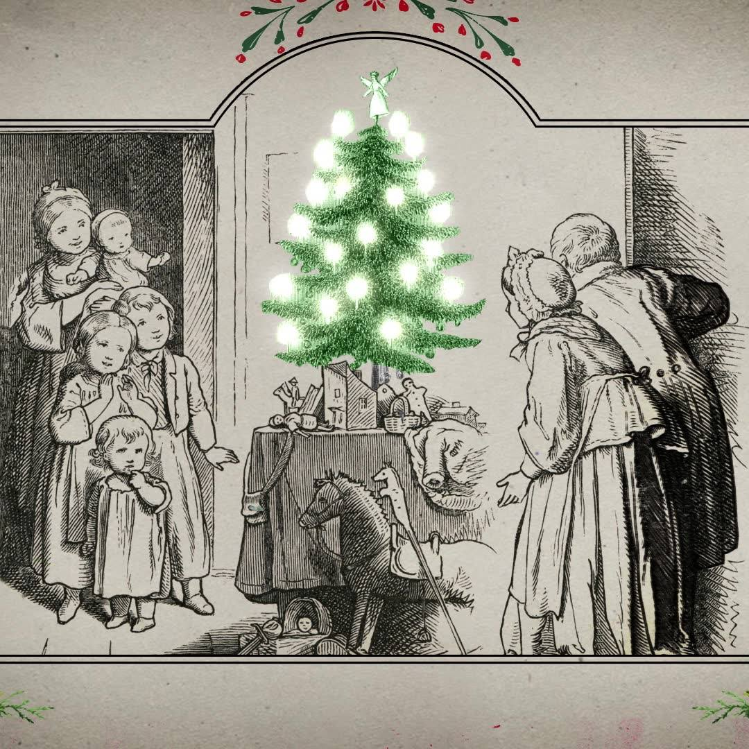 An Abolitionist Christmas