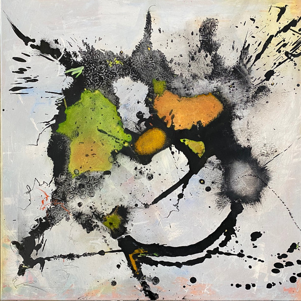 Joy (papillon IV)