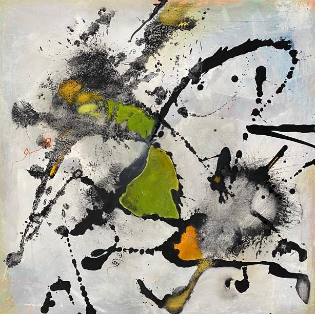 Joy (papillon II)