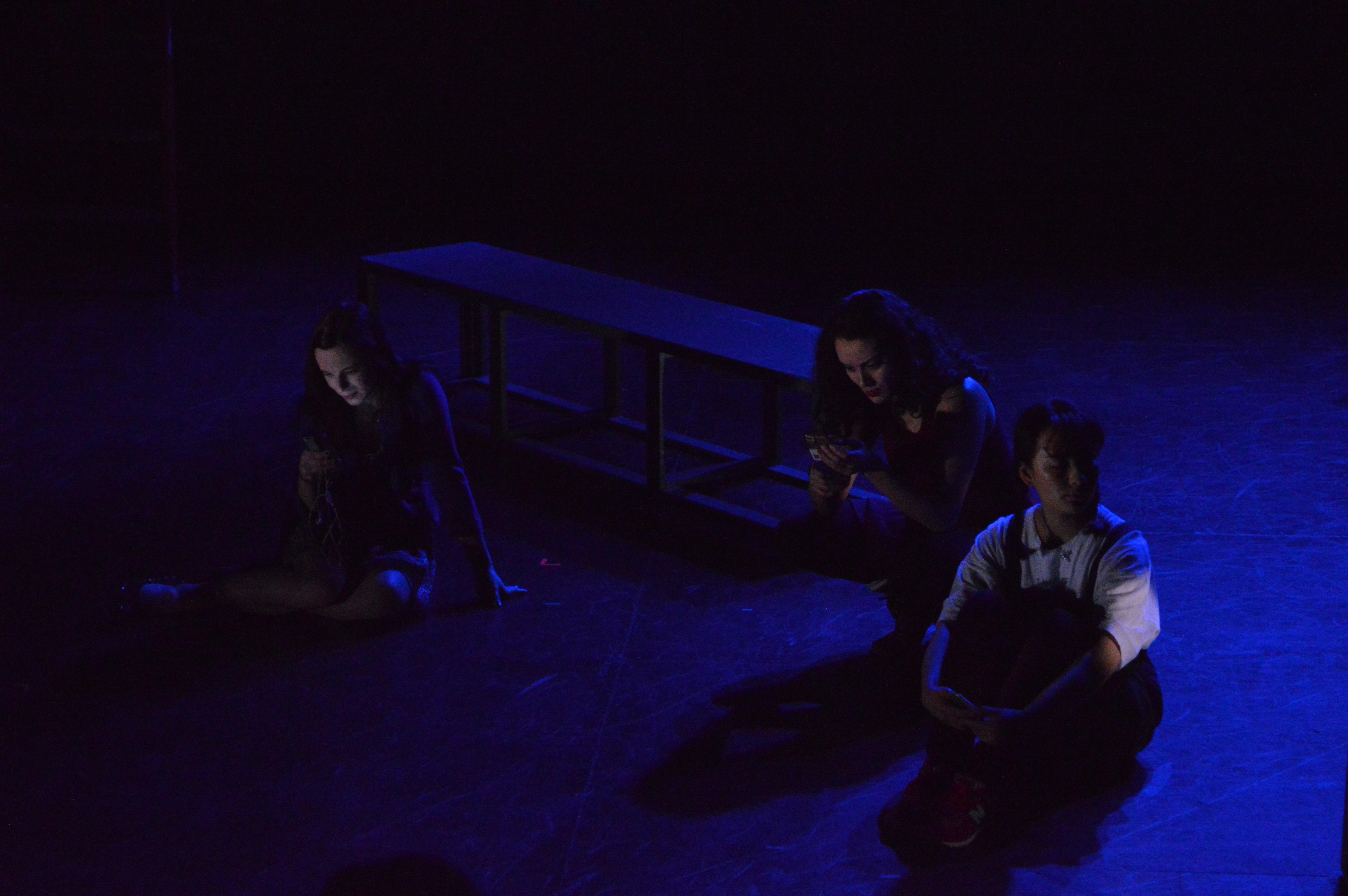 The Three Emogi's