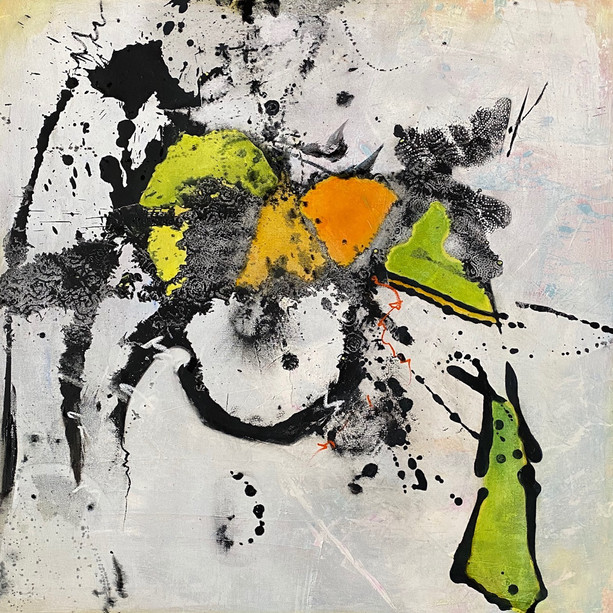 Joy (papillon I)