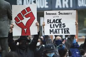 Black and Indigenous Lives Matter