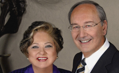 James and Louise Temerty Make Canadian History with their Record-Breaking $250M Gift