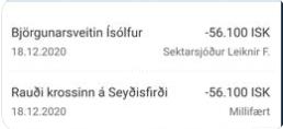 Hugurinn hjá Seyðfirðingum