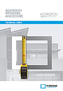 Complete Lintels Building Supplies | Horizon Technical Range Brochure